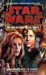 Star Wars: Survivor's Quest - Timothy Zahn