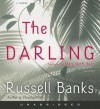The Darling CD [UNABRIDGED] - Russell Banks, Mary Beth Hurt