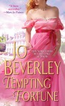 Tempting Fortune - Jo Beverley