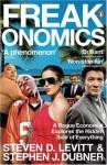 Freakonomics Om - Steven D. Levitt, Stephen J. Dubner