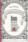 La famiglia Sappington - Lois Lowry, Pico Floridi