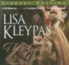 Then Came You (Gamblers, #1) - Lisa Kleypas, Rosalyn Landor