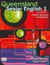 Queensland Senior English 1: Theory-Practice Connections - Margaret Miller, Robyn Colwill