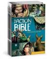 The Action Bible Christmas Story 25-Pack - Sergio Cariello