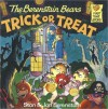The Berenstain Bears Trick or Treat - Stan Berenstain, Jan Berenstain
