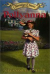Pollyanna Book and Charm - Eleanor H. Porter