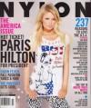 Nylon, November 2008 Issue - Editors of Nylon Magazine