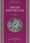 Greek Historians - John Marincola, John Taylor