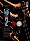 Music Minus One Trombone: Easy Jazz Duets for 2 Trombones - Hal Leonard Publishing Company
