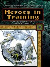 Heroes In Training - Martin H. Greenberg, Jim C. Hines