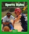 Sports Rules - Elizabeth Moore