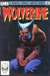 Wolverine Vol 1 #3 - Chris Claremont, Frank Miller, Josef Rubinstein, Glynis Wein
