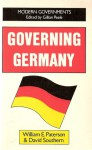 Governing Germany - William E. Paterson