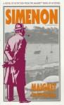 Maigret on the Riviera - Georges Simenon
