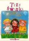 Trzy świnki - Grzegorz Kasdepke, Joseph Jacobs, Agnieszka Żelewska