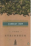 Cannery Row (Penguin Great Books Of The 20th Century) - John Steinbeck, Susan Shillinglaw