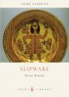 Slipware - David Barker