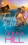 Touch Me Now (Mills & Boon Kimani Arabesque) (Sag Harbor Village - Book 3) - Donna Hill