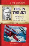 Fire in the Sky: World War I, Paul Townend, Over No Man's Land, 1916 - David Ward