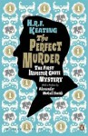 The Perfect Murder - H.R.F. Keating, Alexander McCall Smith