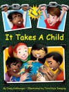 It Takes A Child - Craig Kielburger, TurnStyle Imaging
