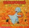 Dinofours, It's Pumpkin Day (Metzger, Steve. Dinofours.) - Steve Metzger