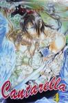 Cantarella Vol. 4 - You Higuri