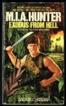 M.I.A. Hunter: Exodus From Hell - Jack Buchanan
