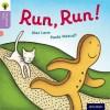 Run, Run!. Alex Lane - Alex Lane, Nikki Gamble, Teresa heapy, Paula Metcalf