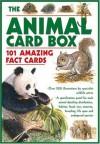 The Animal Card Box - Tom Jackson