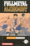 Fullmetal Alchemist, Tome 15 (Fullmetal Alchemist, #15) - Hiromu Arakawa