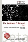 The Sandman: A Game of You - Lambert M. Surhone, Mariam T. Tennoe, Susan F. Henssonow