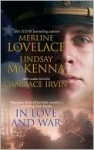 In Love and War - Merline Lovelace, Lindsay McKenna, Candace Irvin