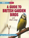 Guide To British Garden Birds - Stephen Moss, Brett Westwood