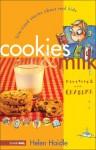 Cookies & Milk Devotions With Grandma - Helen Haidle