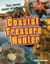 Coastal Treasure Hunter - Louise Spilsbury