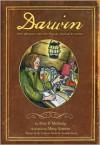 Darwin - Alice B. McGinty, Mary Azarian