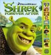 DreamWorks: Shrek Forever After: An Ogre Tale - Publications International Ltd.