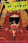 Wonder Woman, Vol. 4: War - Brian Azzarello, Cliff Chiang, Goran Sudžuka, Tony Akins