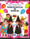 Which Witch Is Which? - Pat Hutchins
