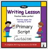 The Writing Lesson CD-ROM - Michael Levin