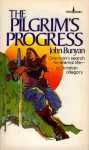 Pilgrim's Progress: One Man's Search for Eternal Life--A Christian Allegory (Mass Market) - John Bunyan