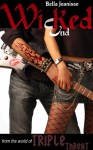 Wicked End - Bella Jeanisse
