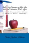The Mis-Education of the Negro and the Education of the Negro - Carter G. Woodson