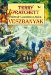 Vészbanyák - Terry Pratchett, Farkas Veronika