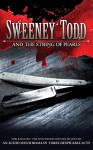 Sweeney Todd and the String of Pearls: An Audio Melodrama in Three Despicable Acts (Audio) - Yuri Rasovski