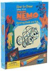 How to Draw Finding Nemo - Drawing Book and Kit - Nancy Parent, Various Disney Storybook Artists