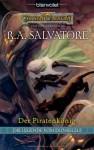 Der Piratenkönig - R.A. Salvatore, Regina Winter