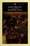 Paradise Lost - John Milton, John Leonard