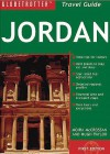 Jordan Guide (Globetrotter Travel Guide) - Moira McCrossan, Hugh Taylor